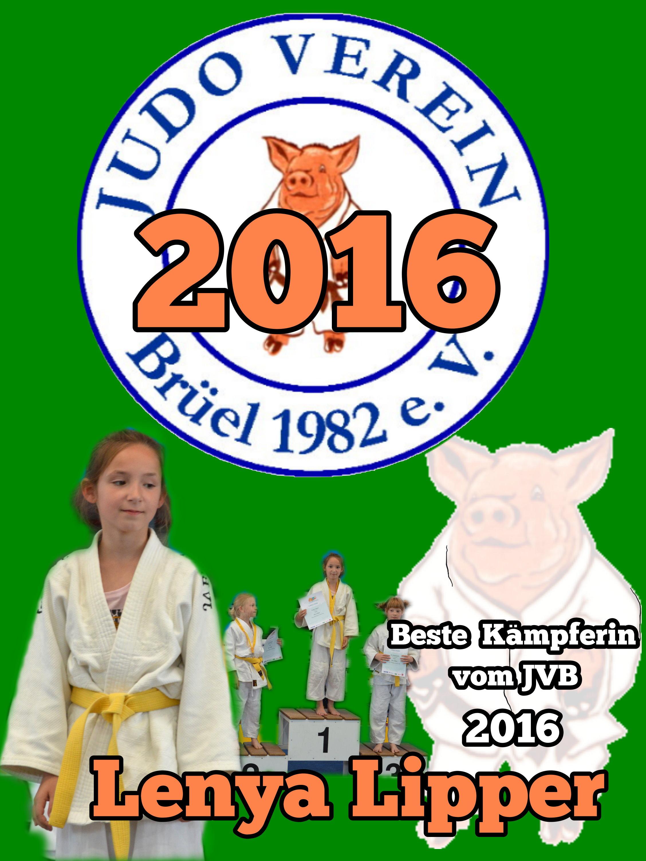 JVB_Auszeichnung_Kaempferin_JVB_2016_Lenya_L